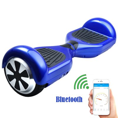 Q3 Bluetooth Self Balancing Scooter