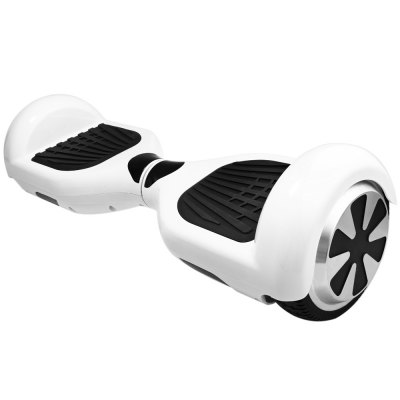 Q3 4400mAh Bluetooth Two Wheel Self Balancing ScooterScooters and Wheels<br>Q3 4400mAh Bluetooth Two Wheel Self Balancing Scooter<br><br>Model Number: Q3<br>Type: Self Balancing Scooter<br>For: Office Workers<br>Material: Aluminum Alloy<br>Color: Black,Blue,Green,Red,White<br>Charger type: EU plug,US plug<br>Max Payload: 100kg<br>Speed: 10km/h (max)<br>Mileage (depends on road and driver weight): 15-20km<br>Speed Limit Warning: Up to 10km/h<br>Tire Diameter: 6.5 inches<br>Permissible Gradient (depends on your weight): 10-15 degree<br>Battery Voltage: 36-42V<br>Battery Rate: 158Wh<br>Working Current: 2.2A<br>Charging Voltage: AC 100-240V<br>Motor Rated Power: 2 x 350W<br>Kinetic Energy Recovery: 70 percent<br>Pedal Ground Clearance (no weight bearing): 110mm<br>Bluetooth: Yes<br>Version: V4.0+EDR<br>Transmission Distance: 20m without obstacles<br>Package Contents: 1 x Q3 Bluetooth Self Balancing Scooter, 1 x Charger, 1 x English User Manual