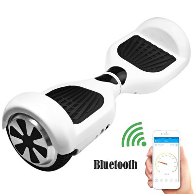 Q3 4400mAh Bluetooth Two Wheel Self Balancing Scooter