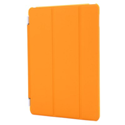 Detachable Smart Cover Hard Back Case for iPad Air 2iPad Cases/Covers<br>Detachable Smart Cover Hard Back Case for iPad Air 2<br><br>Features: Full Body Cases,Auto Sleep / Wake up<br>Material: PU Leather,PC<br>Style: Special Design,Modern<br>Color: Green,Orange,Gray,Pink,Black,White<br>Product weight: 0.172 kg<br>Package weight: 0.195 kg<br>Product size (L x W x H): 24.000 x 17.500 x 1.000 cm / 9.449 x 6.890 x 0.394 inches<br>Package size (L x W x H): 26.000 x 19.000 x 1.500 cm / 10.236 x 7.480 x 0.591 inches<br>Package Contents: 1 x Detachable Slim Flip Leather Smart Cover Hard Back Case for iPad Air 2