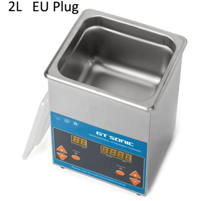 GT Sonic VGT-1620QTD Professional Ultrasonic Cleaner Washing Equipment