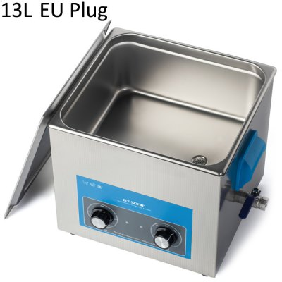 GT Sonic VGT-2013QT Professional Ultrasonic Cleaner Washing Equipment`