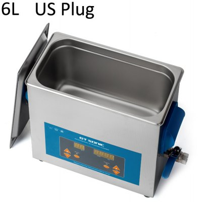 GT Sonic VGT-1860QTD Professional Ultrasonic Cleaner Washing Equipment