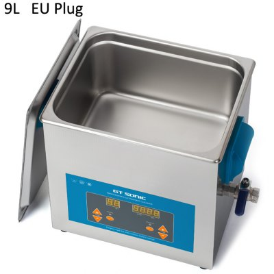 GT Sonic VGT-1990QTD Ultrasonic Cleaner