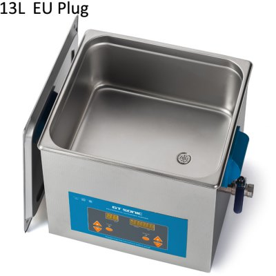GT Sonic VGT-2013QTD Professional Ultrasonic Cleaner Washing Equipment