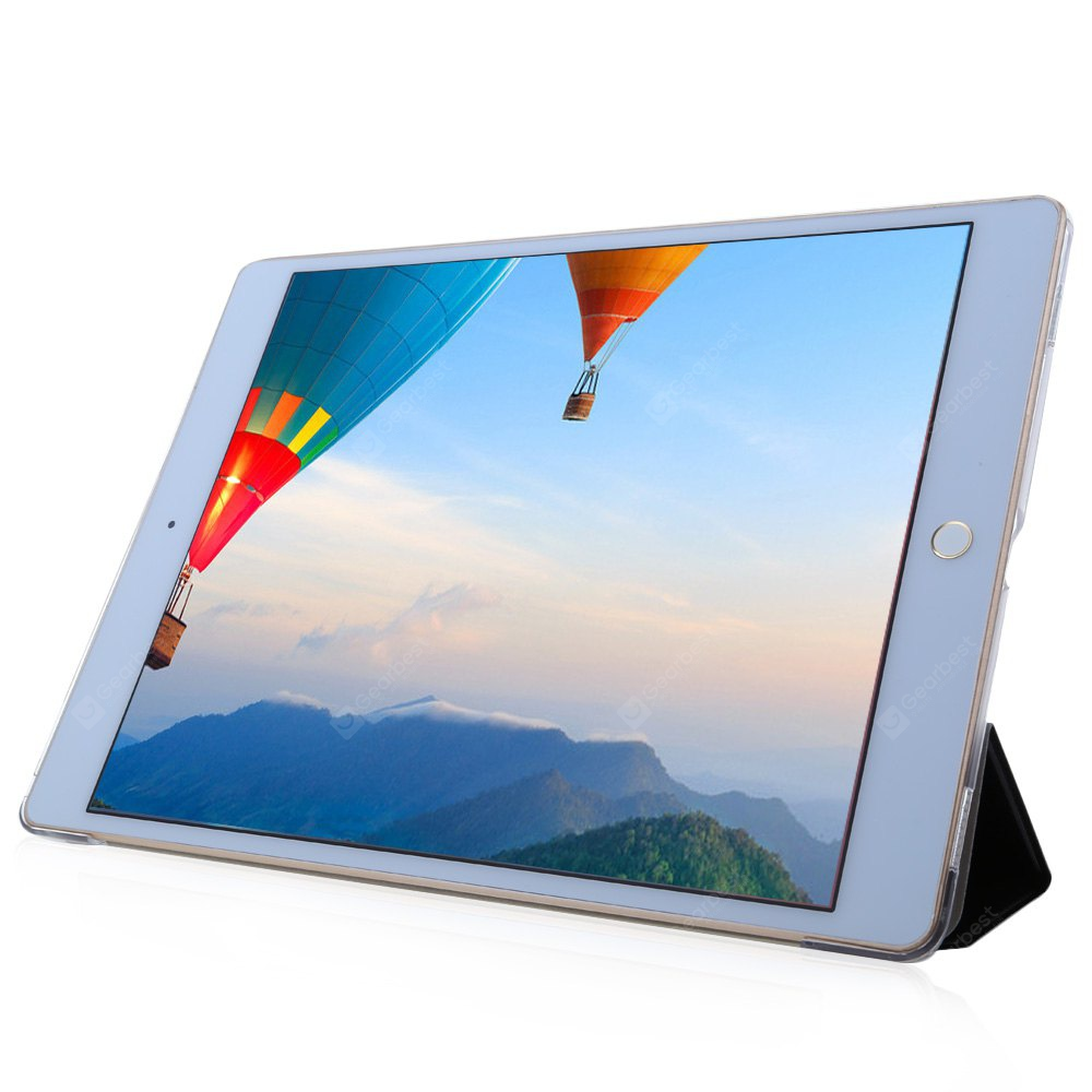 Smart Cover Hard Back Case for iPad Pro
