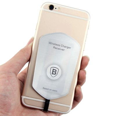 BASEUS Wireless Charger Receiver for iPhone