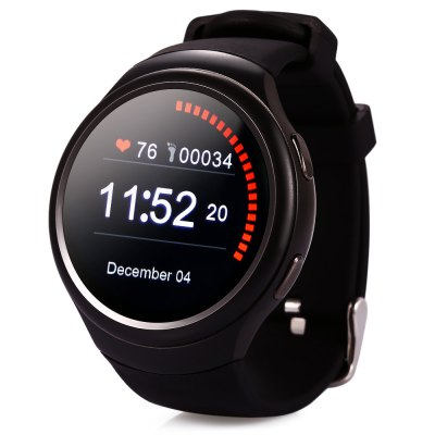 K9 3G Smartwatch Phone