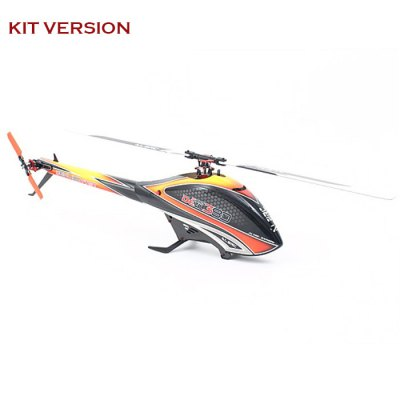 ALZRC Devil 380 FAST 6 Axis Gyro RC Helicopter Kit Version