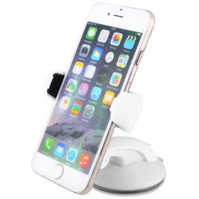 Universal Adjustable Phone Holder Suction Cup