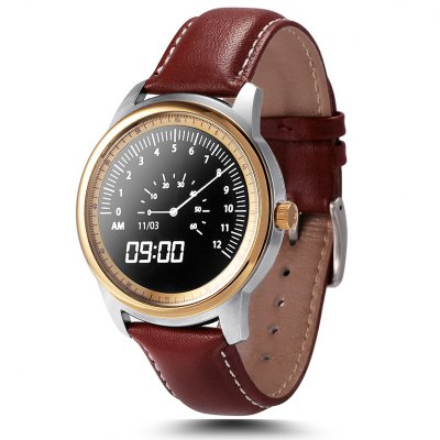 ФОТО LEMFO LME1 MTK2502 Smart Bluetooth Watch for Android iOS