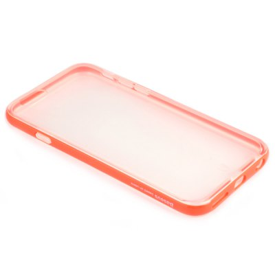 Baseus Ultrathin Silicone Soft Clear Back Cover for iPhone 6 / 6S