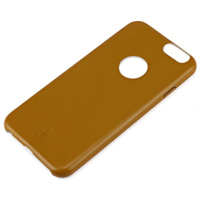 Baseus Ultrathin Soft Leather Back Cover for iPhone 6 / 6S
