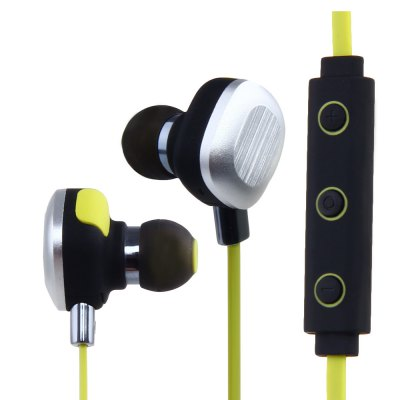 MORUL U5 PLUS Magnetic  Bluetooth V4.1 HeadsetsSports &amp; Fitness Headphones<br>MORUL U5 PLUS Magnetic  Bluetooth V4.1 Headsets<br><br>Brand: Morul<br>Model: U5 Plus<br>Wearing type : In-ear with ear hook<br>Function: Microphone,HiFi,NFC connection,Noise Cancelling,Answering Phone,Voice control,Bluetooth,Waterproof<br>Headset type: Dynamic<br>Connectivity : Wireless<br>Connecting interface : Micro USB<br>Application: Mobile phone<br>Core chip: CSR8645<br>Sound channel: Two-channel (stereo)<br>Frequency response: 15~25000Hz<br>Impedance: 16ohms±15 percent<br>Sensitivity: 104±3 dB<br>Talk time: 10 hours<br>Music Time: 7-10 hours<br>Bluetooth: Yes<br>Bluetooth version: V4.1<br>Product weight: 0.015 kg<br>Package weight: 0.210 kg<br>Package size (L x W x H): 17.000 x 10.000 x 4.500 cm / 6.693 x 3.937 x 1.772 inches<br>Package Contents: 1 x U5 PLUS IPX7 Magnetic Wireless Sport Stereo Bluetooth V4.1 Powerful Bass Headsets, 1 x Bilingual User Manual in English and Chinese, 1 x USB Cable, 2 x Pairs of Ear Buds with Different Size,  3 x