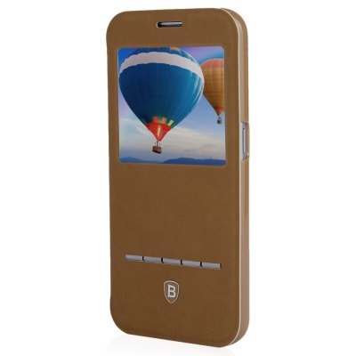 Baseus Stand Case Skin for Samsung Galaxy S6