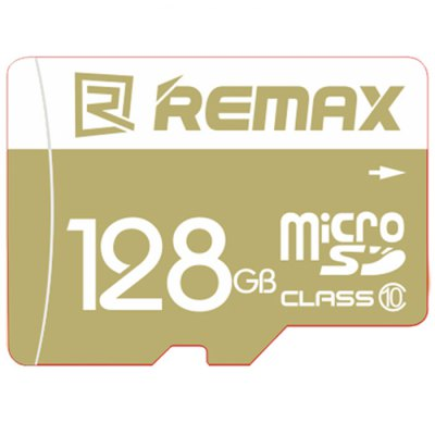 REMAX 128GB TF Memory Card