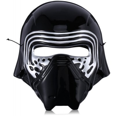 Cosplay Mask Cool Style Toy for Costume Ball