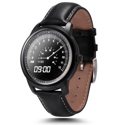 LEMFO LME1 MTK2502 Smart Bluetooth Watch for Android iOS