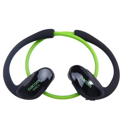 DACOM Athlete NFC Bluetooth V4.1 Hands Free Sports Earphone