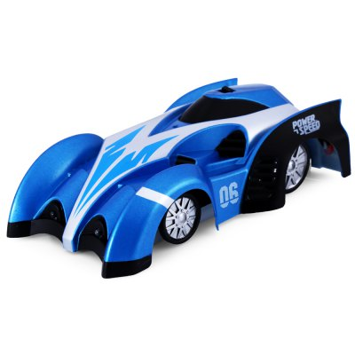 DHD X - RUN C1 Wall Climbing Car IR Control Climbing Mode
