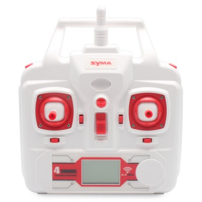 2.4G 4CH OSD Transmitter for SYMA X8G