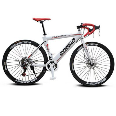 Rockefeller R100 20 inches 21 Speed Road Bike от GearBest.com INT