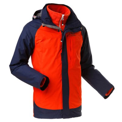 ACANU AABB91076 Men Interchange Jacket + Liner CoatOutdoor Jackets<br>ACANU AABB91076 Men Interchange Jacket + Liner Coat<br><br>Brand: ACANU<br>Model Number: AABB91076<br>Gender: Men<br>Season: Autumn,Spring,Winter<br>Size: M,L,XL,XXL<br>Material: Nylon<br>Color: Red<br>Features: Wear Resistant,Windproof,Keep Warm,Breathable,Waterproof<br>Product weight: 1.300KG<br>Package weight: 1.550 KG<br>Package size: 35.000 x 14.000 x 23.000 cm / 13.78 x 5.512 x 9.055 inches<br>Package Content: 1 x ACANU AABB91076 Interchange Jacket, 1 x Liner Coat