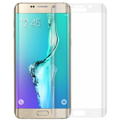 Angibabe 0.2mm Tempered Glass Screen Protector for Samsung S6 Edge