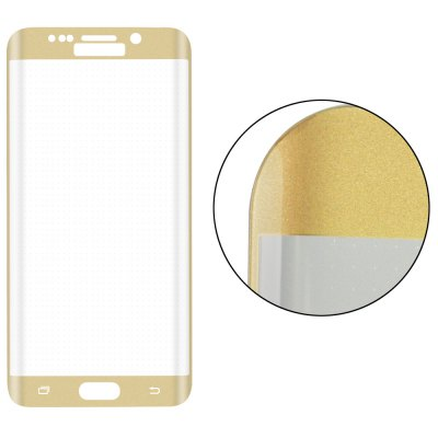 ФОТО Angibabe 0.2mm Tempered Glass Screen Protector for Samsung S6 Edge