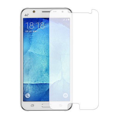 Angibabe 0.3mm Tempered Glass Screen Film for Samsung J7 Anti-shatter