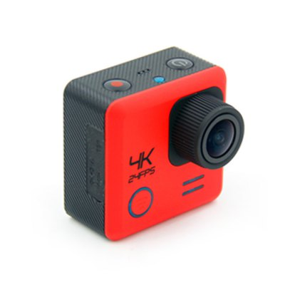 M20 Mini 2.0 inch 4K Ultra HD 12.0MP WiFi Sport DV CameraAction Cameras<br>M20 Mini 2.0 inch 4K Ultra HD 12.0MP WiFi Sport DV Camera<br><br>Model: M20<br>Type: Sports Camera<br>Chipset Name: Novatek<br>Chipset: Novatek 96660<br>System requirements: Windows 2000 / XP / Vista,Win 7,Mac OS x 10.3.6 above<br>Max External Card Supported: TF 32G (not included)<br>Class Rating Requirements: Class 10 or Above<br>Screen size: 2.0inch<br>Screen type: LCD<br>Battery Type: Removable<br>Capacity: 1000mAh<br>Power Supply: 5V 1A<br>Charge way: AC adapter,USB charge by PC<br>Working Time: About 70 minutes at 1080P 60fps<br>Wide Angle: 170 degree wide angle<br>Image Sensor: 12.0MP IMX 117<br>Focus Range: 12cm to infinite<br>Decode Format: H.264<br>Video format: MOV<br>Video Resolution: 1080P (1920 x 1080),720P (1280 x 720),2K(2560 x 1440)30fps,4K (3840 x 2160)<br>Video System: PAL,NTSC<br>Video Output : AV-Out,HDMI<br>Image Format : JPEG<br>Audio System : Built-in microphone/speacker (AAC)<br>Exposure Compensation: -2,-0.3,0,+0.3,+2<br>WIFI: Yes<br>WiFi Function: Image Transmission,Settings,Sync and Sharing Albums,Remote Control<br>WiFi Distance : About 10m<br>Waterproof: Yes<br>Waterproof Rating : 30m underwater<br>Loop-cycle Recording Time: OFF,10min,3min,5min<br>HDMI Output: Yes<br>USB Function: PC-Camera<br>Delay Shutdown : Yes<br>Time Stamp: Yes<br>Interface Type: Micro USB,TF Card Slot,Micro HDMI<br>Language: Simplified Chinese,Traditional Chinese,English,French,Spanish,Portuguese,Russian,German,Italian,Japanese<br>Frequency: 50Hz,60Hz<br>Product weight: 0.064KG<br>Package weight: 0.800 KG<br>Product size (L x W x H): 5.330 x 3.900 x 5.110 cm / 2.098 x 1.535 x 2.012 inches<br>Package size (L x W x H): 26.000 x 16.000 x 8.000 cm / 10.236 x 6.299 x 3.15 inches<br>Package Contents: 1 x SJ6000 1080P Action Camera, 1 x Waterproof Case with Screw and Mount Base, 1 x 1000mAh Battery, 1 x Backdoor for Protective Case, 2 x Velcro Band, 2 x Hand Band, 1 x Long Connector + Short Screw,
