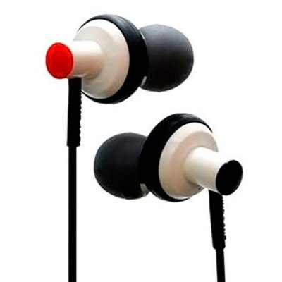Superlux HD381F In-ear Monitor Sweet Vocal Sound Earphones