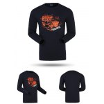 Discovery Expedition DAJD91263-C03X Male Long Sleeves