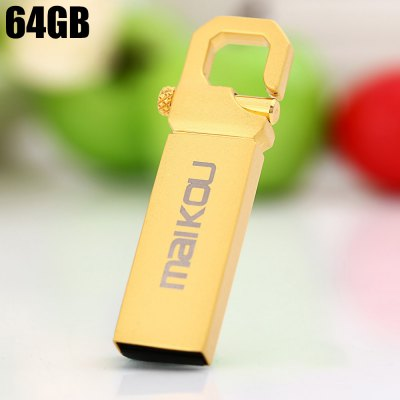 Maikou MK2204 64GB USB 2.0 Flash Memory