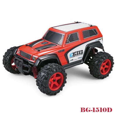 SUBOTECH BG1510B 1 : 24 4WD Off Road Racer
