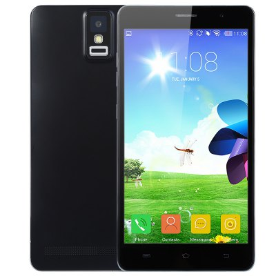 S90+ Android 5.0 6.0 inch 3G Phablet