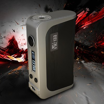 Original HCigar VT133 DNA 200 Chip TC Box Mod