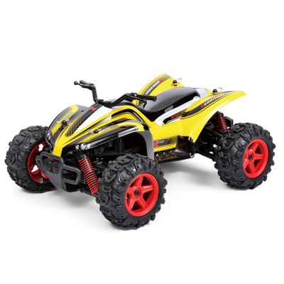 SUBOTECH BG1510A 1 / 24 Full Scale 2.4G 4WD Drift Racing Car High Speed Buggy