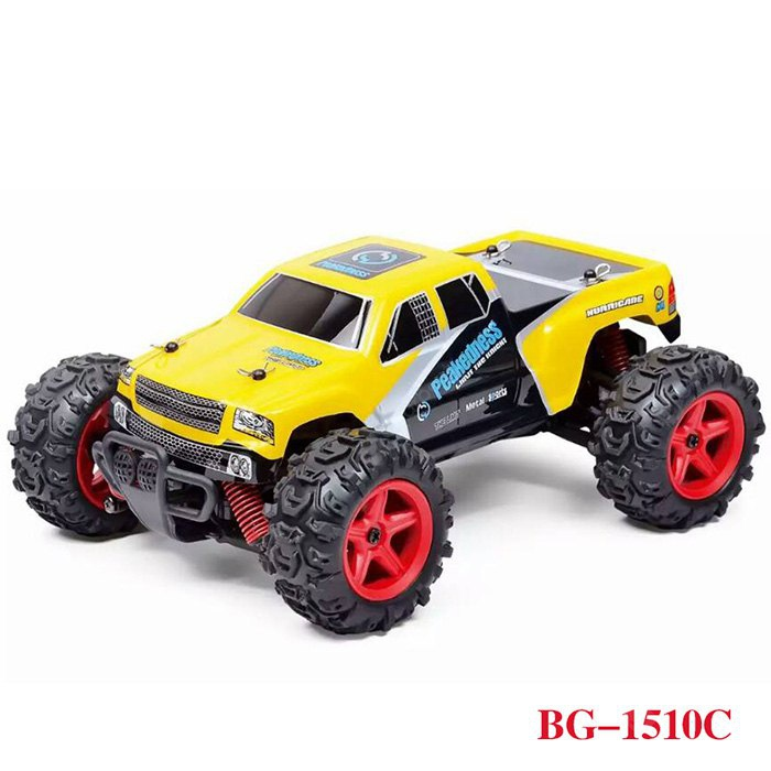 SUBOTECH BG1510C 1-24 Full Scale 2.4G 4WD Drift Racing Car High Speed Buggy