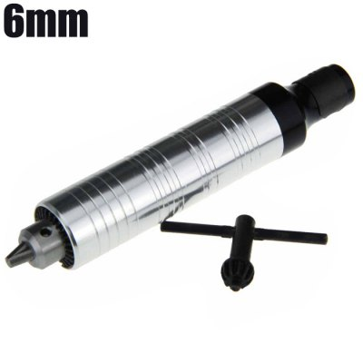 6mm Flexible Shaft Machine Handle