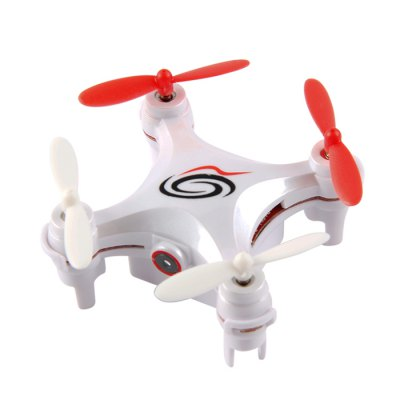 RC LEADING RC101W 2.4G 4CH 6 Axis Gyro with WIFI FPV 0.3MP Camera 3D Rolling Mini Quadcopter