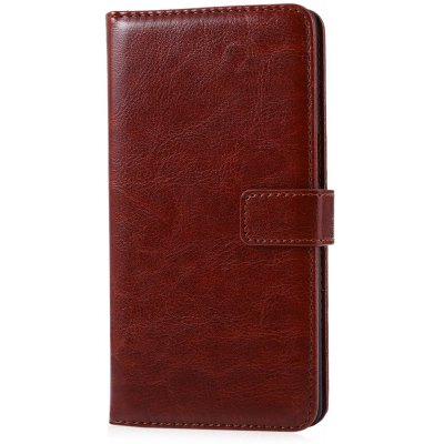Magnetic Flip Leather Wallet Case Cover for OnePlus One