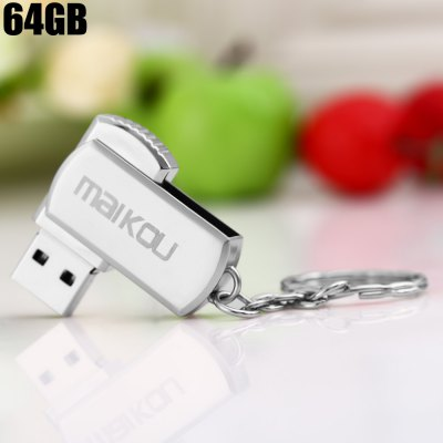 Фотография Maikou MK2602 64GB USB 2.0 Flash Memory