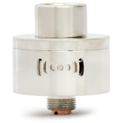 Wifi Styled Rebuildable Dripping Atomizer
