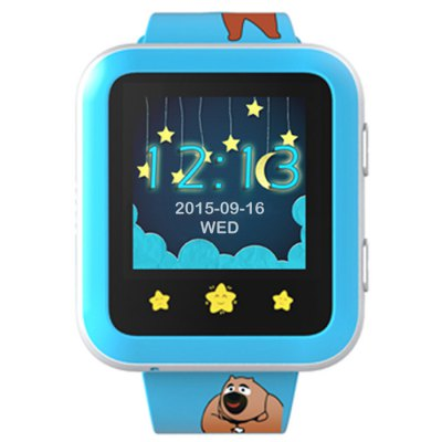 RWATCH XIAO R Children GPS Smartwatch PhoneSmart Watch Phone<br>RWATCH XIAO R Children GPS Smartwatch Phone<br><br>Brand: Rwatch<br>Type: Watch Phone<br>CPU: MTK6261<br>RAM: 32MB<br>ROM: 128MB<br>External Memory: Not Supported<br>Wireless Connectivity: Bluetooth,GPS,GSM<br>Network type: GSM<br>Frequency: GSM850/900/1800/1900MHz<br>Bluetooth version: V3.0<br>Screen type: Capacitive<br>Screen size: 1.22 inch<br>IPS: Yes<br>Camera type: No camera<br>SIM Card Slot: Single SIM,Single Standby<br>Microphone: Supported<br>Speaker: Supported<br>Picture format: JPEG<br>Music format: MP3,WAV<br>Language: English,French,German,Russian,Spanish<br>Additional Features: Alarm,Bluetooth,GPS,People<br>Cell Phone: 1<br>Battery: 400mAh ( Non-removable)<br>Charging Cable: 1<br>Screwdriver: 1<br>English Manual : 1<br>Product size: 3.90 x 4.50 x 1.40 cm / 1.54 x 1.77 x 0.55 inches<br>Package size: 10.00 x 8.00 x 8.00 cm / 3.94 x 3.15 x 3.15 inches<br>Product weight: 0.060 kg<br>Package weight: 0.160 kg