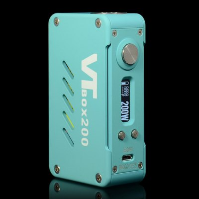 Original VapeCige VTBox200 200W TC VV / VW Mod