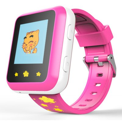 RWATCH XIAO R Enfants GPS Montre Intelligente Portable