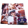 best Maikou Mouse Pad Sleeping Cat