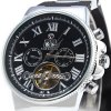 Forsining 2373 Male Tourbillon Automatic Mechanical Watch deal