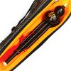 cheap Traditional B flat Hulusi Gourd Cucurbit Flute with Case Chinese Musical Instrument Study